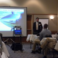 Presenting at the Pacific Northwest Aviation Law & Insurance Seminar